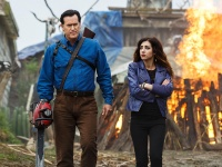 'Ash Vs. Evil Dead' Grabs Early Season 2 ...